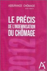 Précis indemnisation assedic 2013