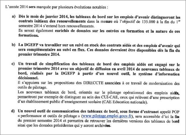 Renouvellement Des Contrats Evs Et Avs Au 1er Semestre 2014 Du Lard