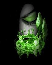 Couleur-de-l-espoir-le-vert